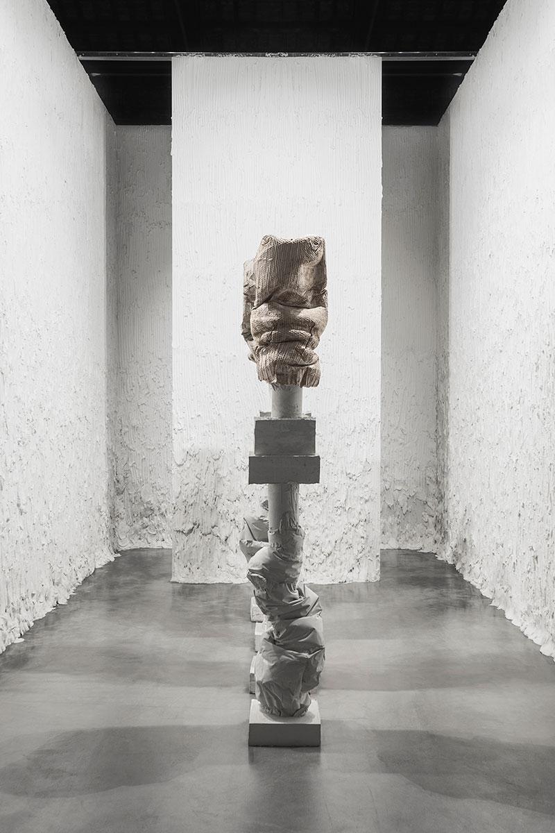 a melancholy of the flesh @ Biennale arte, Venezia